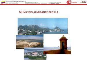 MUNICIPIO ALMIRANTE PADILLA