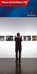 Museen und Ausstellungen 2016 Museums and Exhibitions