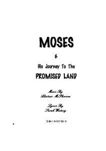Music By Alastair McPherson. Lyrics By Sarah Watney ISBN