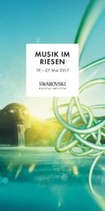MUSIK IM RIESEN Mai 2017