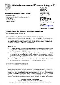 MV Witten