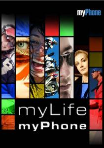 myphone 8830TV Copyright 2008 myphone. All rights reserved