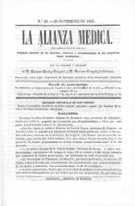 N NOVIEMBRE DE 1855