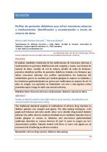 n.; Salamanca *e- mail: