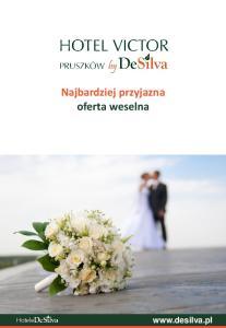 Najbardziej przyjazna oferta weselna