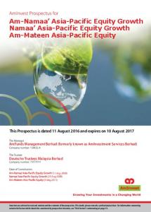 Namaa Asia-Pacific Equity Growth