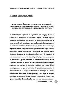 NARCISO LIMA DE OLIVEIRA