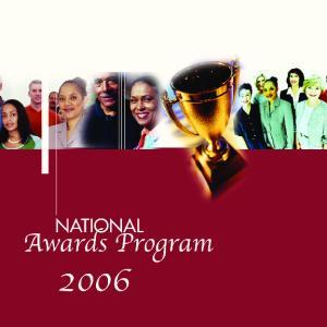 National Awards Reception