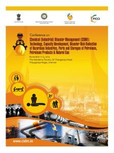 National Disaster Management Authority Regulatory Board, India