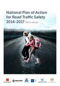 National Plan of Action for Road Traffic Safety Short version