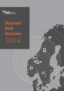 National Risk Analysis