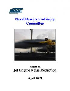 Naval Research Advisory Committee
