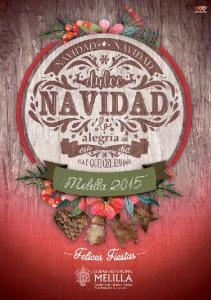 NAVIDAD Melilla