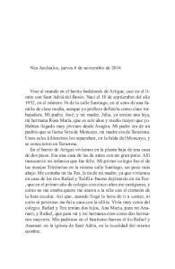Nea Anchialos, jueves 6 de noviembre de 2014