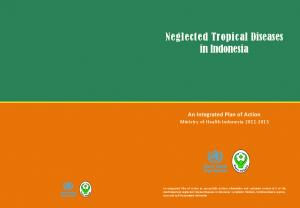 Neglected Tropical Diseases in Indonesia