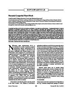 Neonatal lupus erythematosus (NLE) is