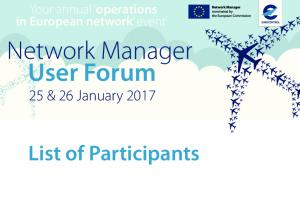 Network Manager User Forum