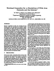Networks and the Internet. Rensselaer Polytechnic Institute
