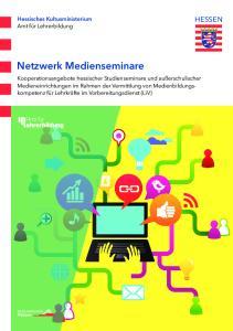 Netzwerk Medienseminare