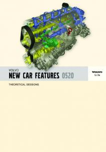 NEW CAR FEATURES 0520