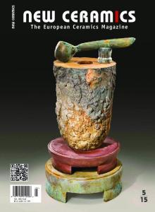 NEW CERAMICS. The European Ceramics Magazine