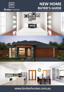NEW HOME BUYER S GUIDE