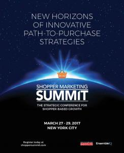 NEW HORIZONS OF INNOVATIVE PATH-TO-PURCHASE STRATEGIES