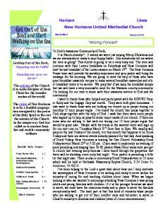 New Horizons United Methodist Church