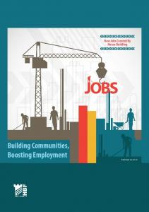 New Jobs Created By House Building. Building Communities, Boosting Employment