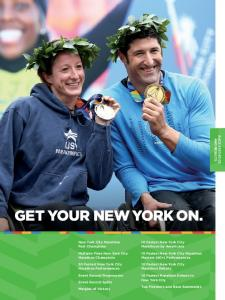 New York City Marathon Past Champions. Multiple-Time New York City Marathon Champions. 20 Fastest New York City Marathon Performances