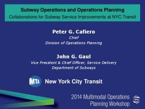 New York City Transit