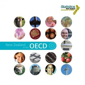 New Zealand. in the OECD