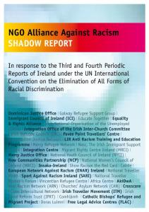 NGO Alliance Against Racism