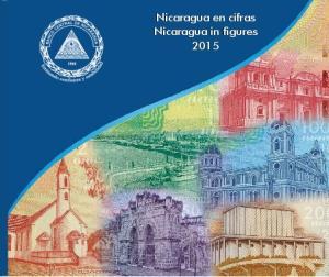 Nicaragua en cifras Nicaragua in figures 2015