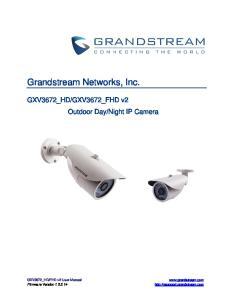 Night IP Camera