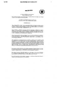 No Gaceta Oficial Digital, lunes 22 de febrero de