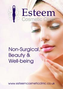 Non-Surgical, Beauty & Well-being