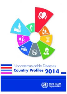 Noncommunicable Diseases Country Profiles