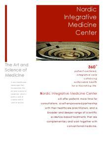 Nordic Integrative Medicine Center