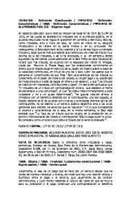 NORMA DEMANDADA: ACUERDO MUNICIPAL 020 DE 2001 (23 DE AGOSTO) CONCEJO MUNICIPAL DE SABANALARGA (ANULADO PARCIALMENTE)