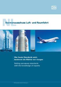Normenausschuss Luft- und Raumfahrt