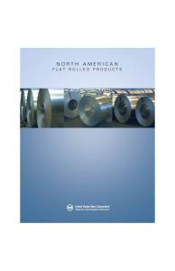 NORTH AMERICAN FLAT ROLLED PRODUCTS