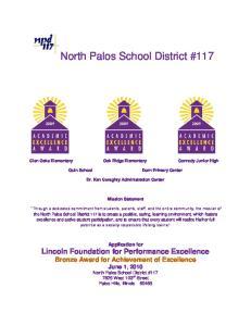 North Palos School District #117