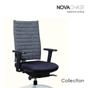 novachair ergonomic seating Collection