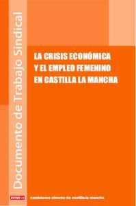 Noviembre, 2009 comisiones obreras de castilla-la mancha