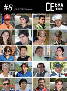 NOVIEMBRE 2011 #8Revista de Ciudad Empresarial