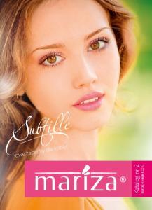 nowe zapachy dla kobiet Katalog nr 2