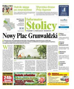 Nowy Plac Grunwaldzki