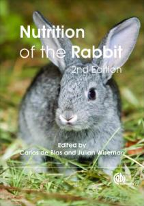 Nutrition of the Rabbit, 2nd Edition