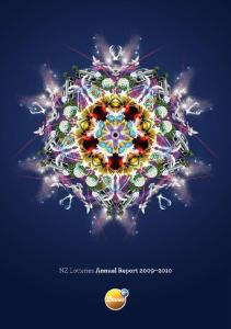 NZ Lotteries Annual Report